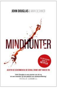 Mindhunter boekcover