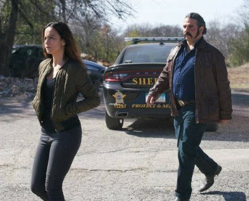 Queen of the South seizoen 3