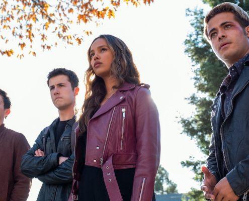 13 Reasons Why seizoen 4
