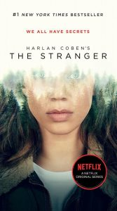 The Stranger boekcover