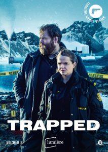 Trapped seizoen 2